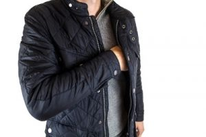 Men's Jackets – Go in style for all occasions