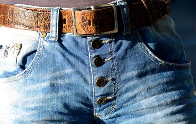 Diesel Jeans For Perfect Denim Fashion Men