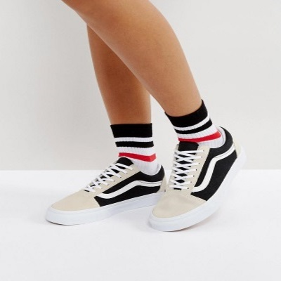 Vans shoes for women